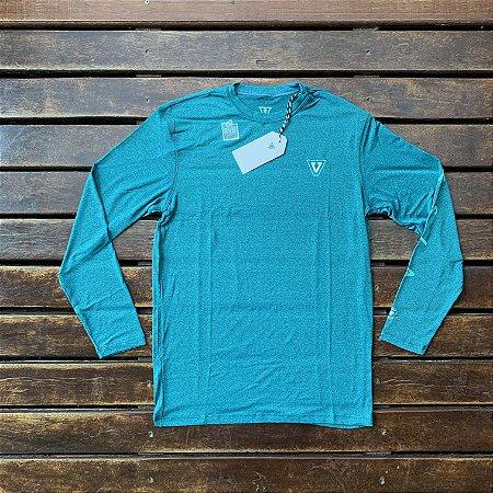 Camiseta Lycra Vissla - All times