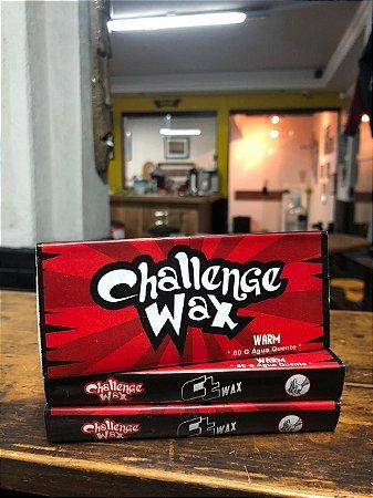 Parafina Ct Wax Warm 80g - Vermelha