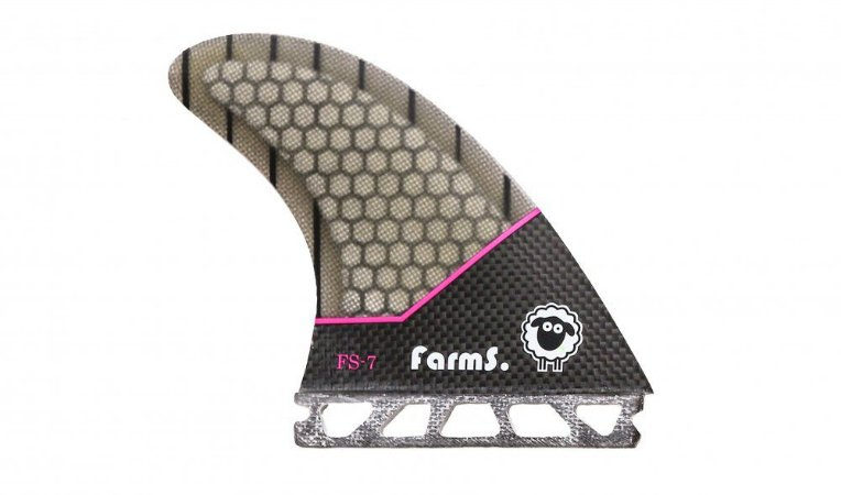 Quilha Farms FS- 7 Carbono Futures - Large