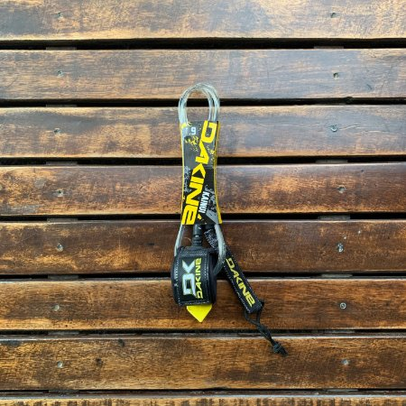 LEASH DAKINE KAINUI 6'1/4''- TRANSPARENTE