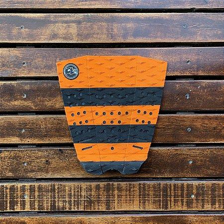Deck Ct Go For It -  Laranja e Preto
