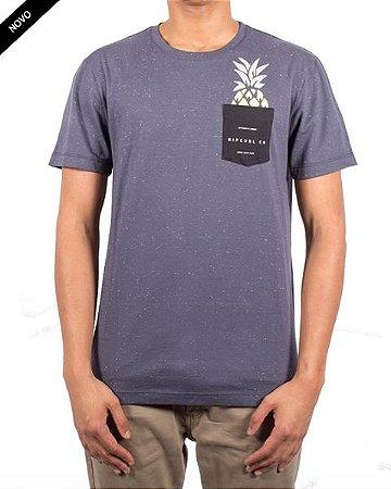 Camiseta Especial Rip Curl Slowdive Navy