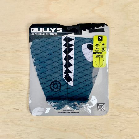 Deck Bullys Monster - Cinza