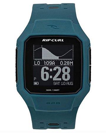 Relógio Rip Curl SearchGps Series 2 - Cobalt Blue