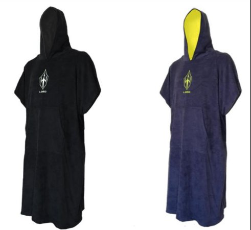 Toalha Poncho de Surf LORD