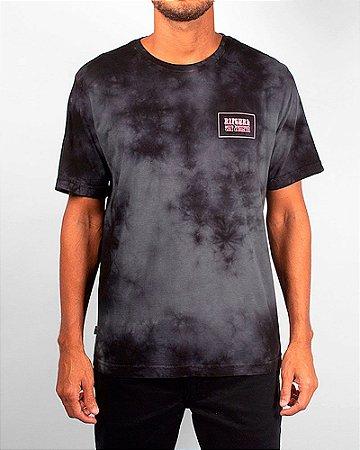 Camiseta Especial Rip Curl SKYLINE - Preta