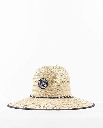 Chapéu Rip Curl ICONS STRAW Hat - Khaki