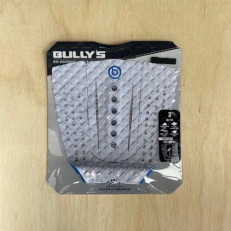 Deck Bullys Performer - Branco