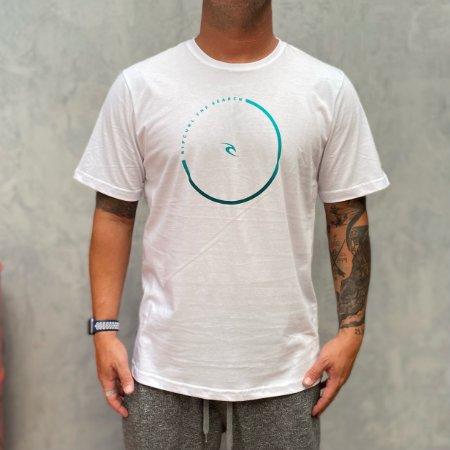 Camiseta Rip Curl Twist White