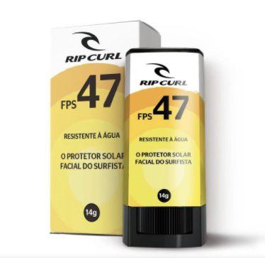 Protetor Solar Facial Rip Curl - 14g