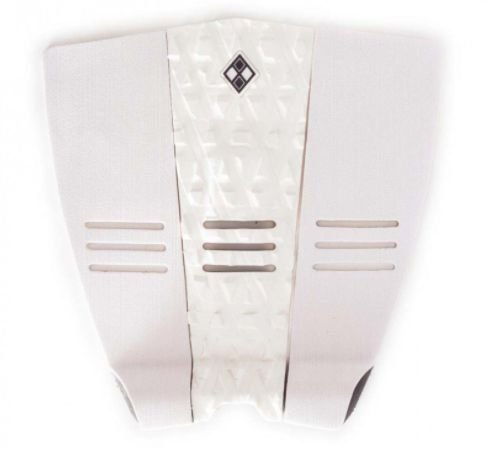 Deck Rubber Sticky - Ian Gouveia Invert - Branco