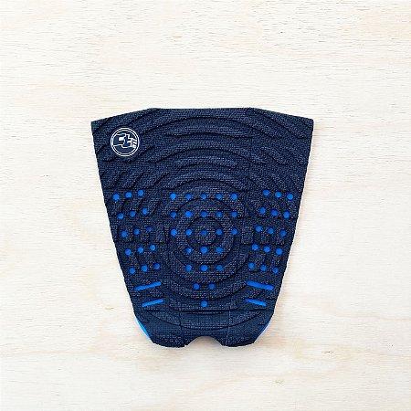 Deck Ct Go Fot It Termomoldado - Preto e Azul