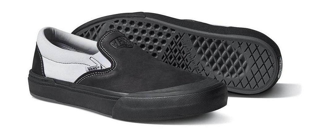Tênis Vans Slip-On BMX Dakota Roche