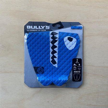 Deck Bullys Monster - Azul