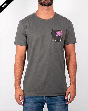 Camiseta Especial Rip Curl Mason Tee