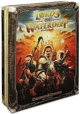 Kit Lords of Waterdeep