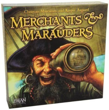 Kit Merchants & Marauders