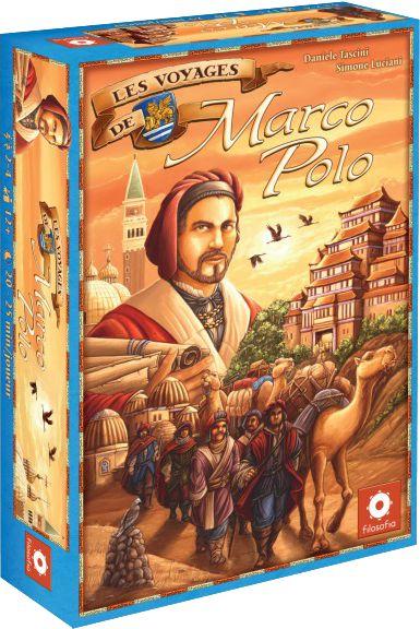 Kit Marco Polo