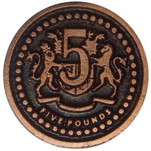 Mombasa $5