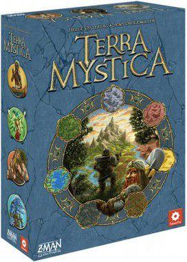 Kit Terra Mystica