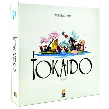 Kit Tokaido