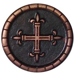 Clans of Caledônia $1
