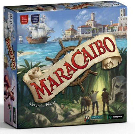 Kit Maracaibo