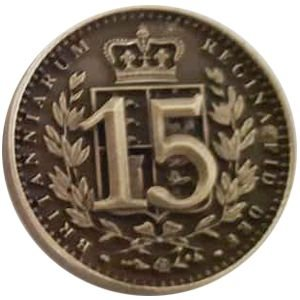 Brass $15