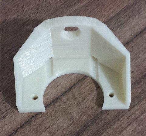 Suporte da extrusora para impressoras Graber e Prusa I3 - Tec3D