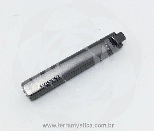 ISQUEIRO HONEST - REF. 144 - Inox Gratite