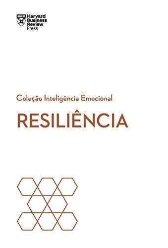 Livro Resiliência - Harvard Business Review