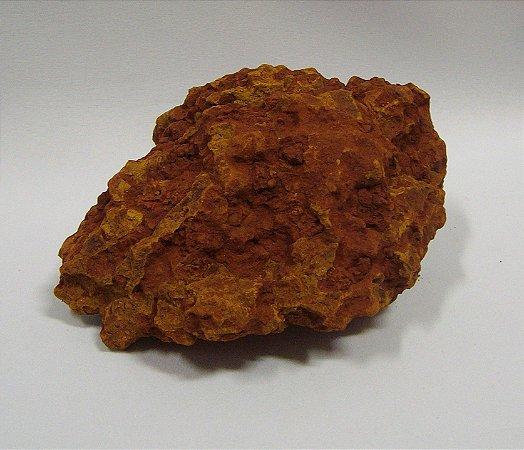 Laterita I Yangui #02 :: 0,260g - 0,350g :: Pedra de Exu