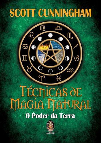 TÉCNICAS DE MAGIA NATURAL
