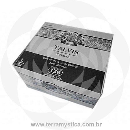 CHARUTO TALVIS (L & A) - Caixa c/ 50 un - TRADICIONAL