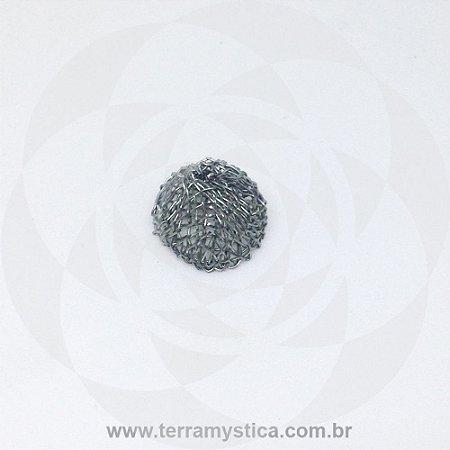 Filtro para Cachimbo I Tela de Aço Bola
