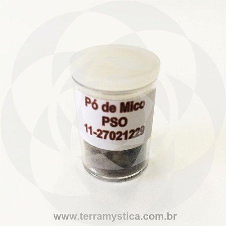 PÓ DE MICO