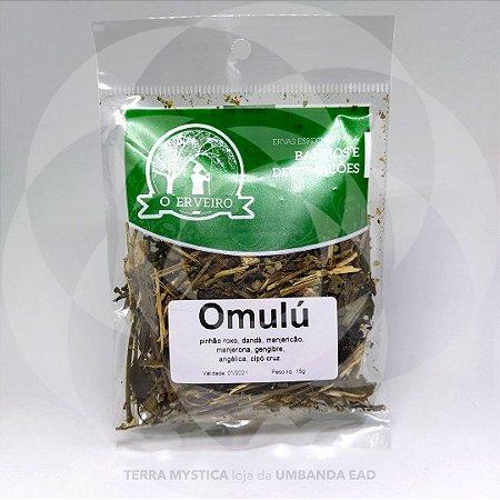 ERVA - OMULU