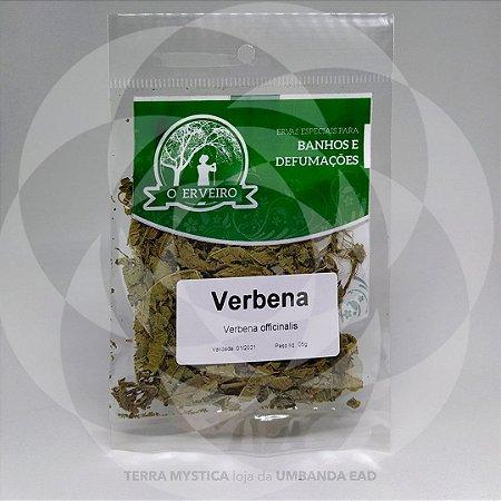ERVA - VERBENA  - O ERVEIRO