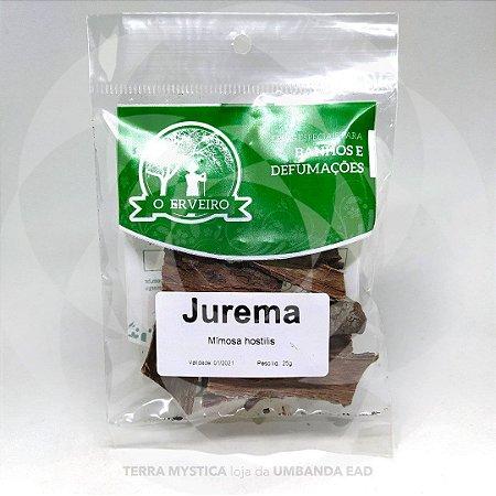 ERVA - JUREMA PRETA - Casca
