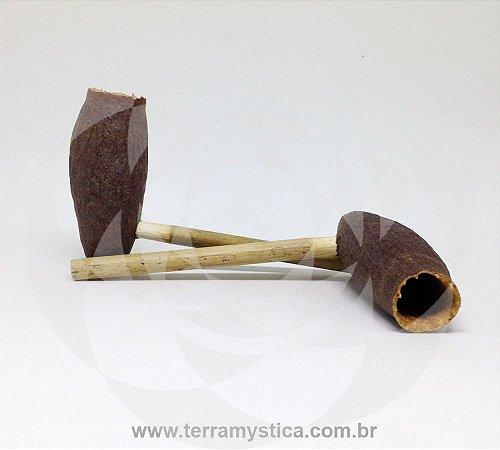 CACHIMBO DE JEQUITIBÁ - Natural