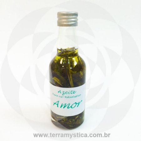 AZEITE AMOR I 50 ml