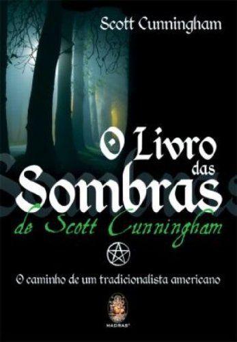 LIVRO DAS SOMBRAS DE SCOTT CUNNINGHAM
