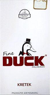 PALHEIRO DUCK - Cravo : Maço com 20 un.