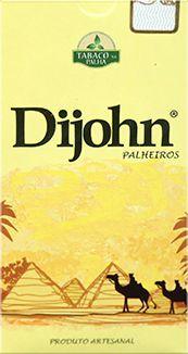 PALHEIRO DIJOHN : Maço com 20 un.