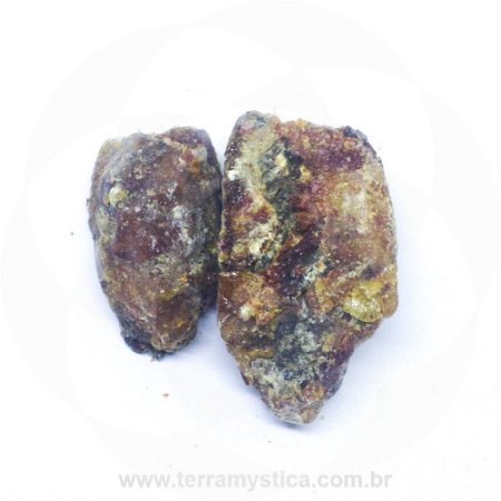 INCENSO RESINA - PINHEIRO : 20 gr