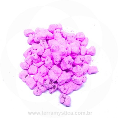 INCENSO RESINA - ROSA : 20 gr