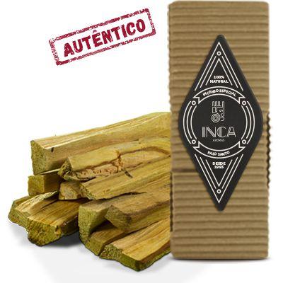 INCENSO ESPECIAL INCA - PALO SANTO