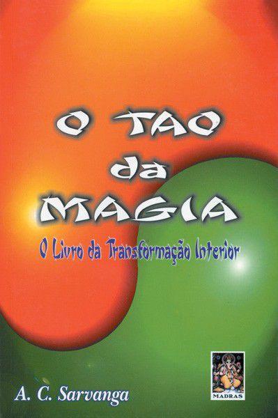 TAO DA MAGIA, O