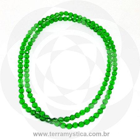 GUIA DE CRISTAL - Verde