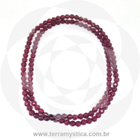 GUIA DE CRISTAL - Roxo